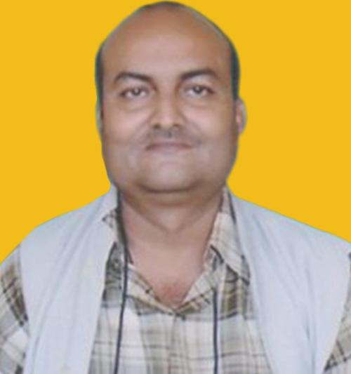 Principal of MVM Raebareilly